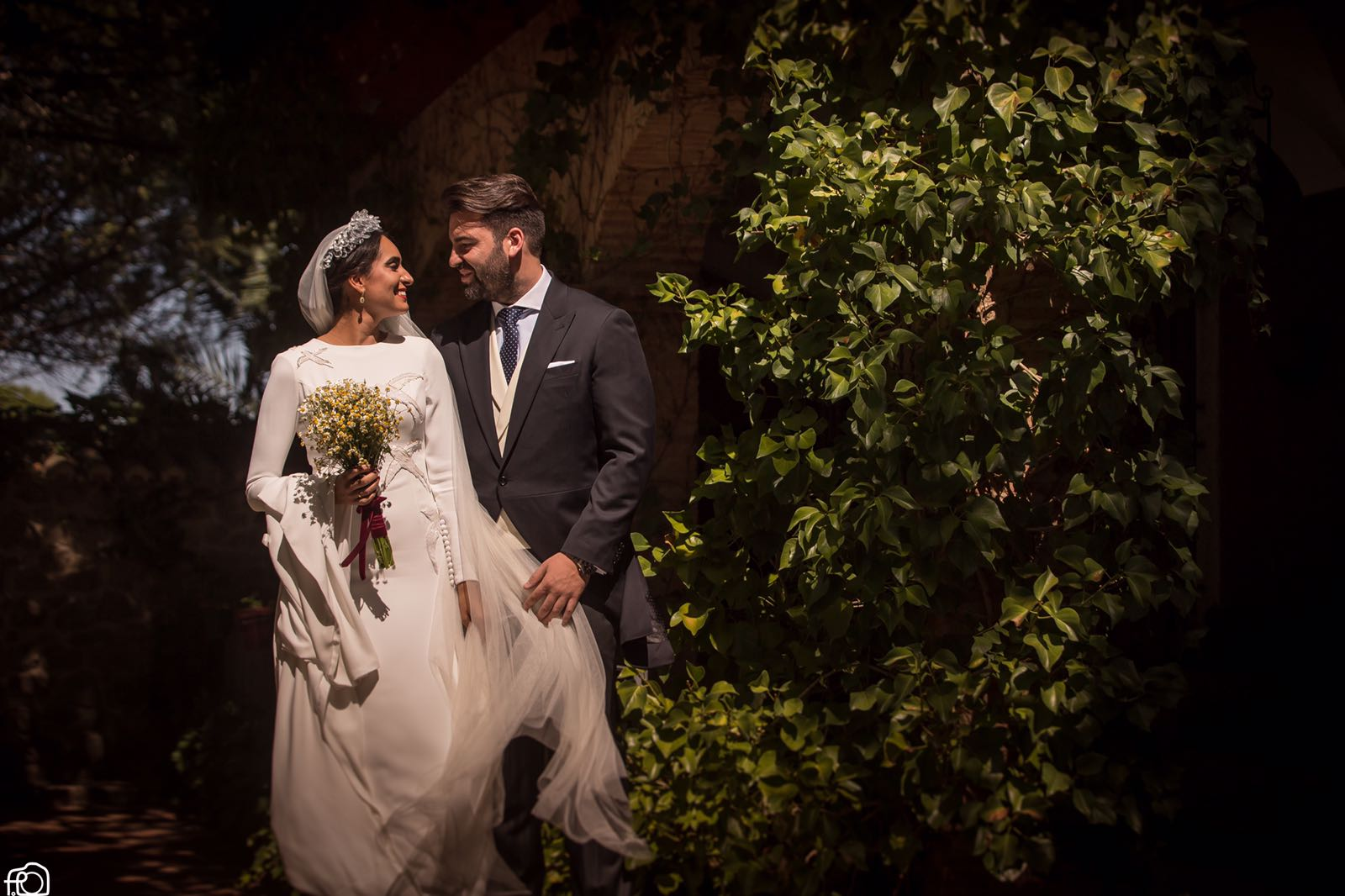 descubre en el blog de bodas wedding ideas wedding ideas la boda de Loubna y Carlos