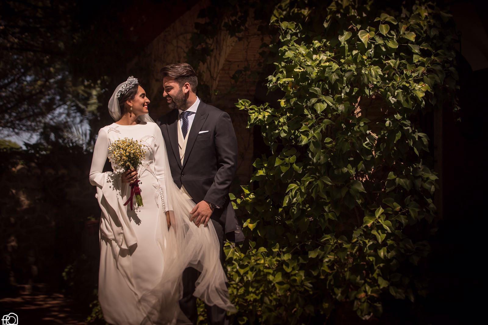descubre en el blog de bodas wedding ideas wedding ideas la boda de Loubna y Carlos