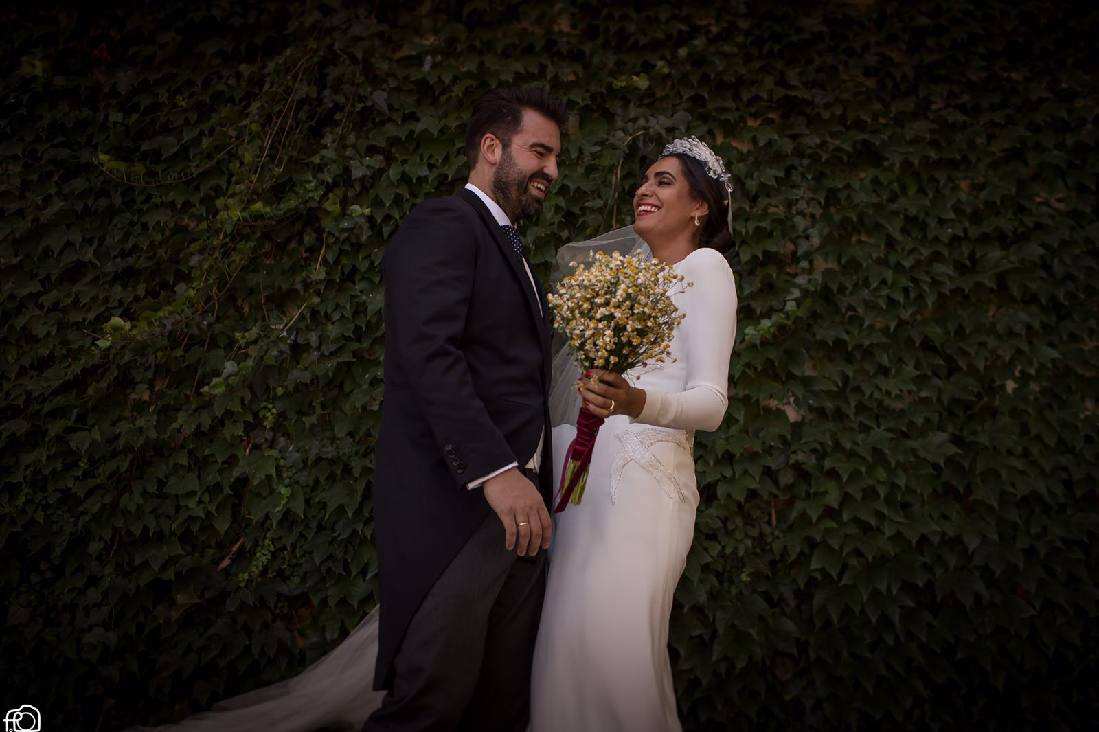descubre en el blog de bodas wedding ideas la boda de Loubna y Carlos