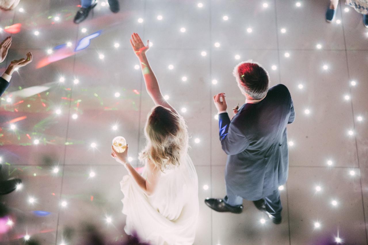 No te pierdas estas cinco tendencias para decorar tu boda en el blog de bodas wedding ideas