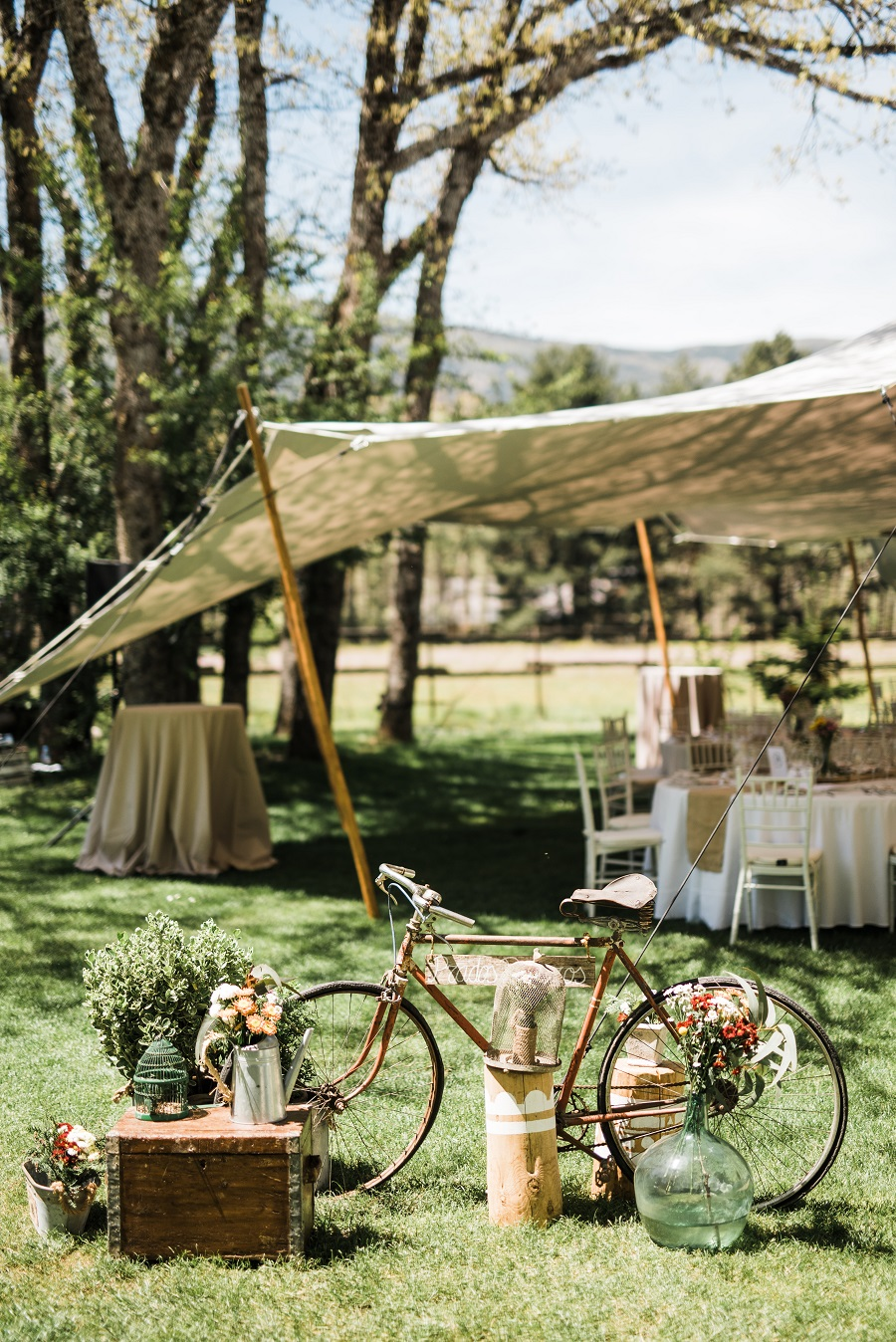 descubre en el blog de bodas wedding ideas la boda de Celia y Angel