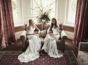 descubre en el blog de bodas wedding ideas los diseños de Jane Hill