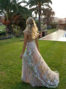 wedding ideas boda de noheey dressing y javier de miguel