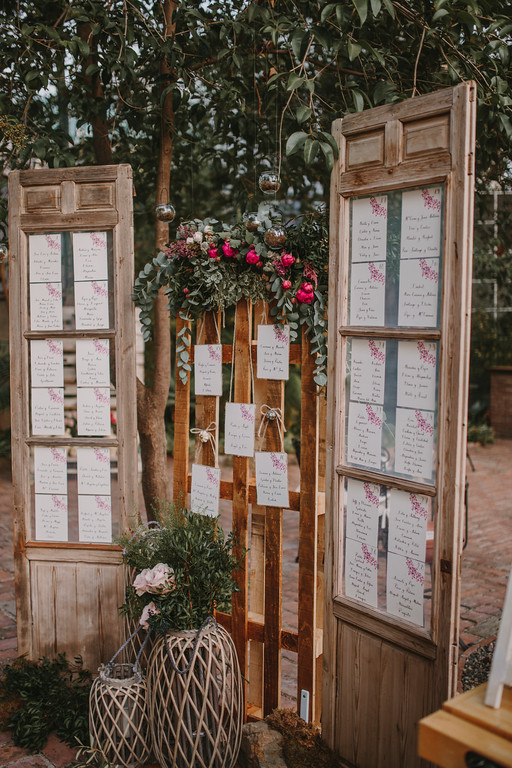 Descubre en el blog de bodas wedding ideas, la boda con estilo de Paula y ángel