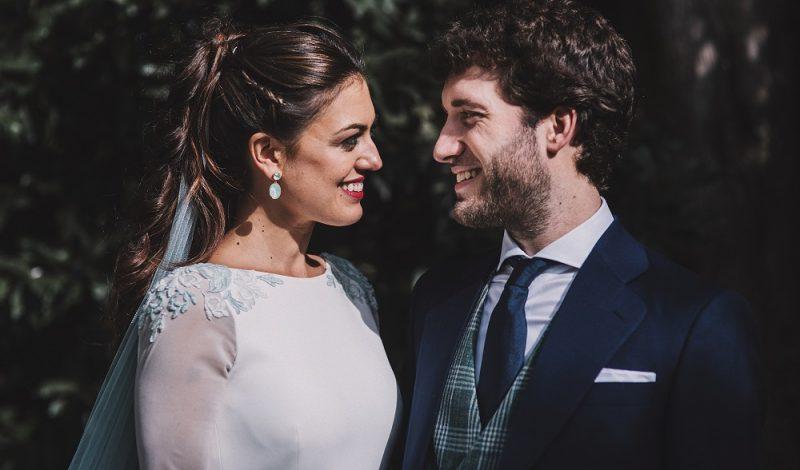 El romántico'sí, quiero' de Ane y Mikel