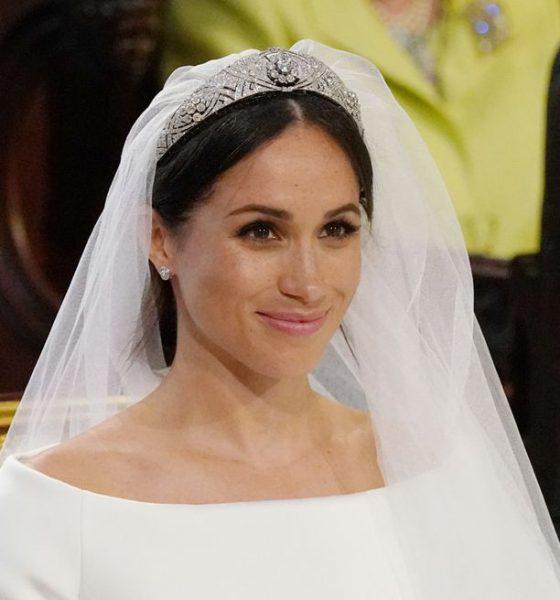 Meghan Markle: 6 pasos para conseguir su maquillaje de novia