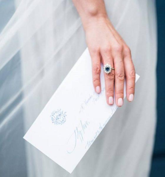 Diario de una novia capítulo I