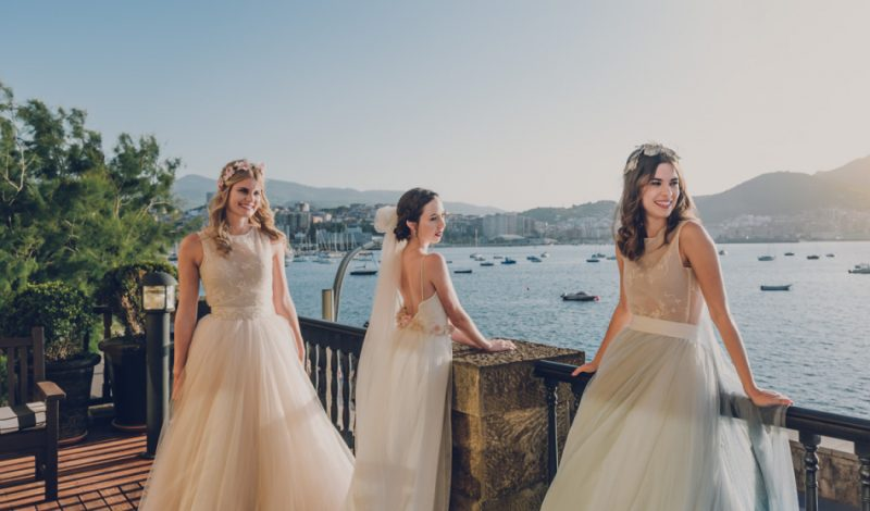Carmen Soto The Bride nos descubre las tendencias entre las novias más chic