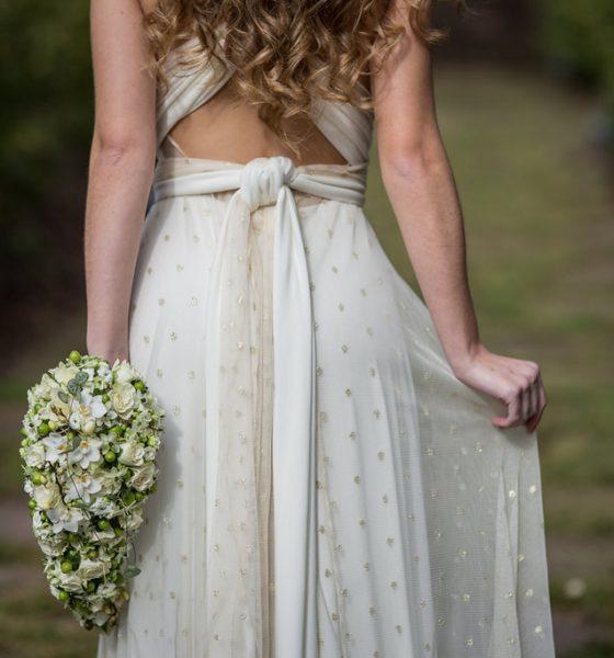 El evento de bodas que estabas esperando en Jardins el Roquer