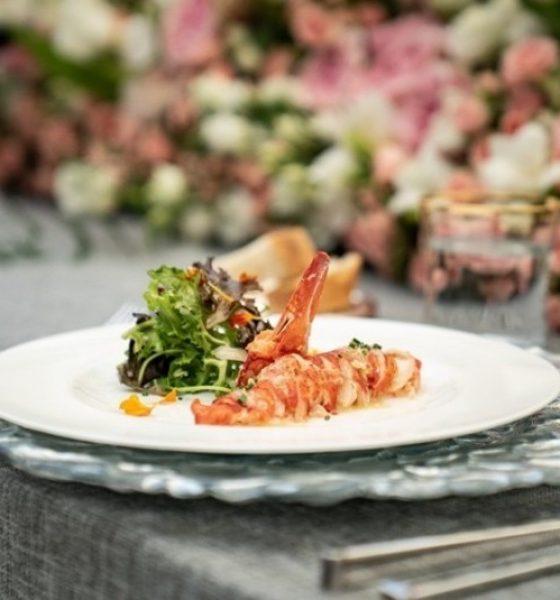 Te facilitamos la elección del catering de tu boda. Toma buena nota!