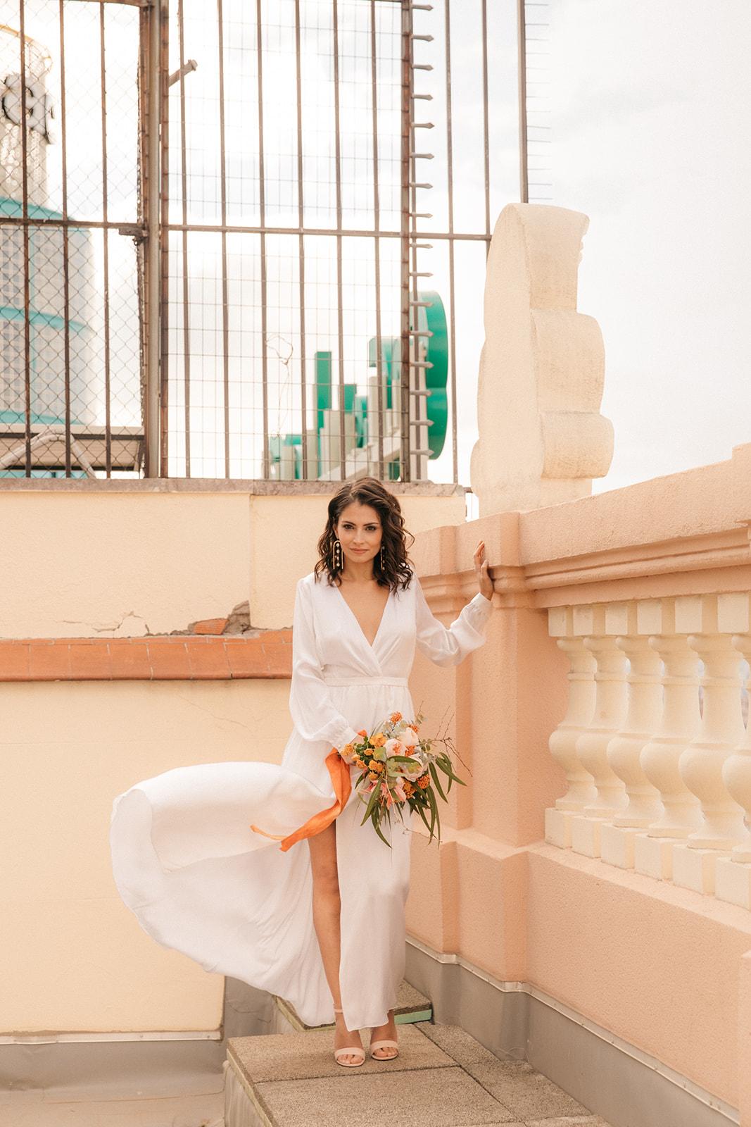the modern bride, un editorial de novias que no te puedes perder!