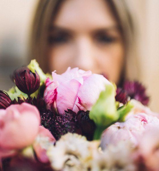 Cinco propuestas de ramos de novia de Margarita se llama mi amor!