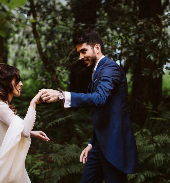 Cada rincón de tu boda, un escenario diferente