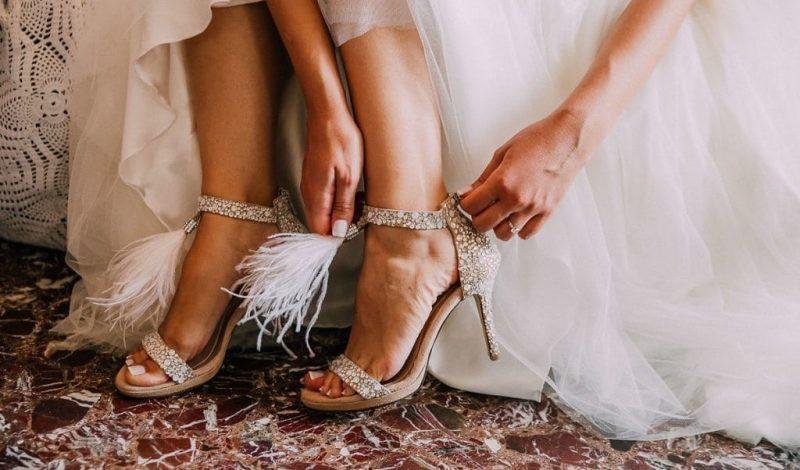 Concurso Jimmy Choo, te regalamos los zapatos de tu boda