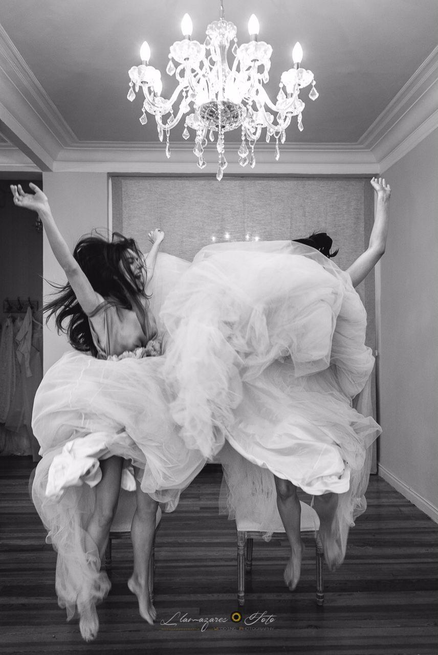 carmen soto the bride diseñadora de vestidos de novia nos abre su atelier en exclusiva para Wedding ideas.es