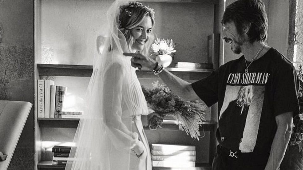 las tendencias que nos dejaron las bodas de 2018. Weddingideas.es