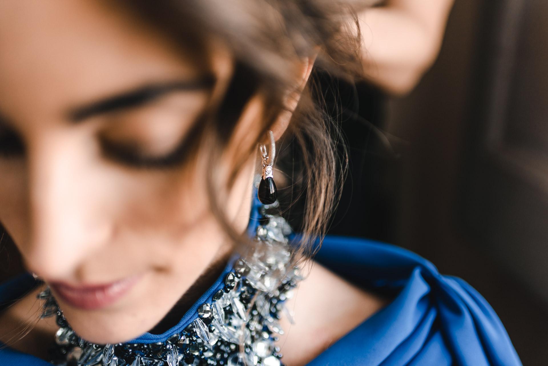 Producción @weddingideas.es Enclave @Fincaelgasco Fotografía @crazyloveshots Peluquería @anadiezrivera Joyas @germanjoyero